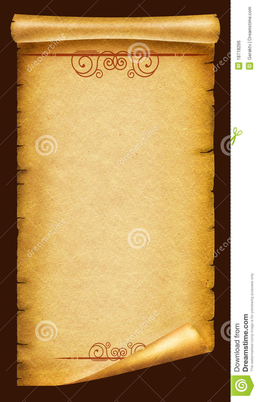 Old Paper TextureAntique Background Royalty Free Stock