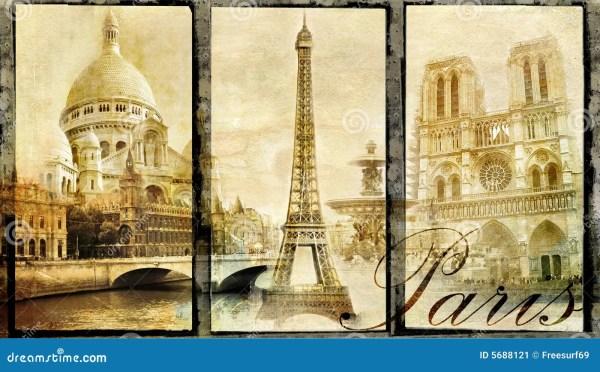 paris stock illustration. illustration