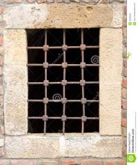 OLD PRISON BARS Royalty Free Stock Images - Image: 35092629