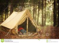 old tent Gallery