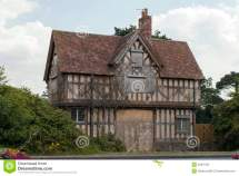 Old English Tudor House