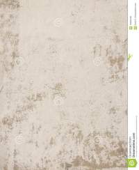 Old White Paint Texture Peeling Off Concrete Wall Stock ...