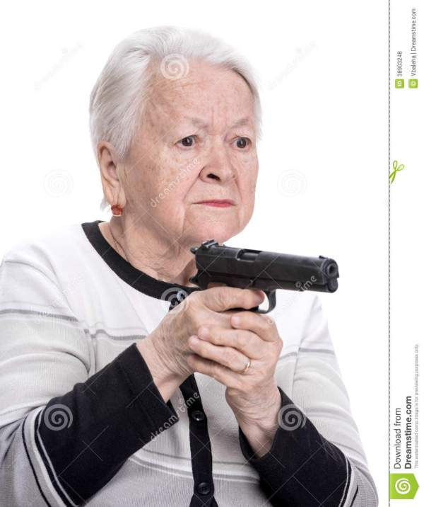 20+ Old Lady Makes Gun Noises Pictures and Ideas on Meta Networks