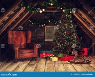 attic clipart dreamstime christmas