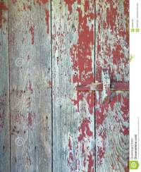An old wooden door stock image. Image of background ...