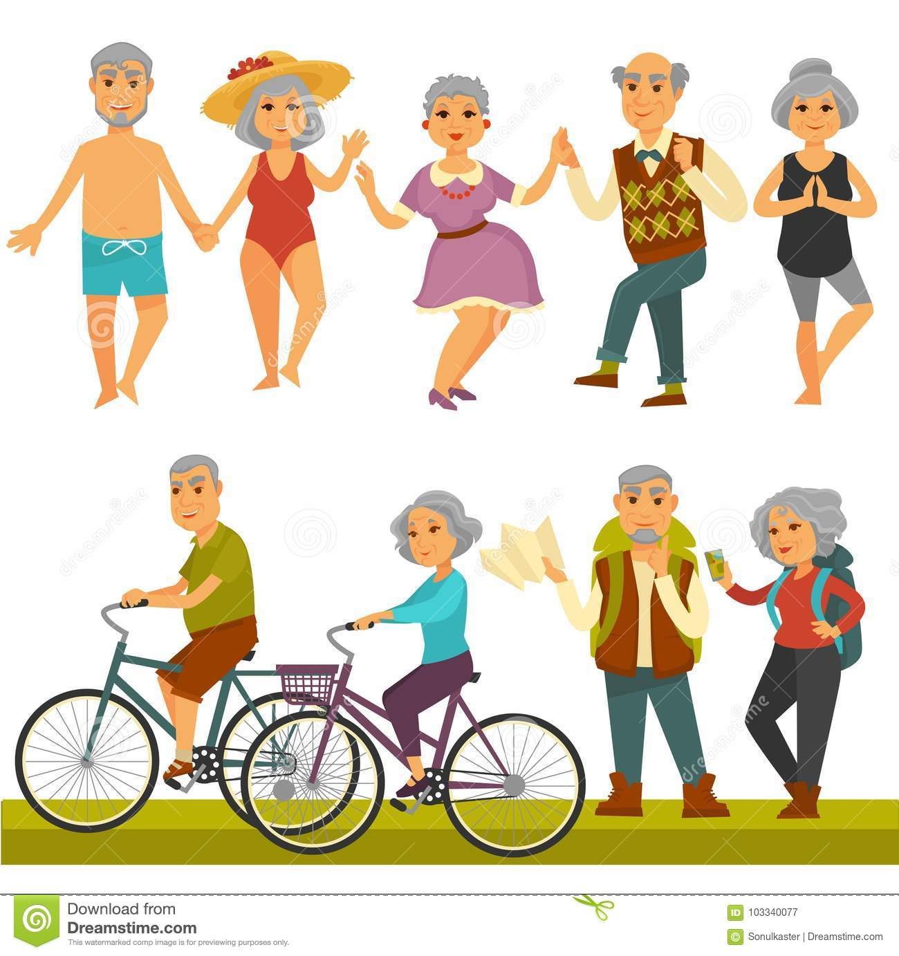 Activity Cartoons Illustrations Amp Vector Stock Images