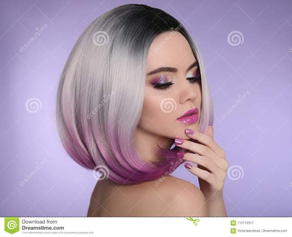 20 Shinny Purple Hair Id Code Pictures And Ideas On Meta Networks