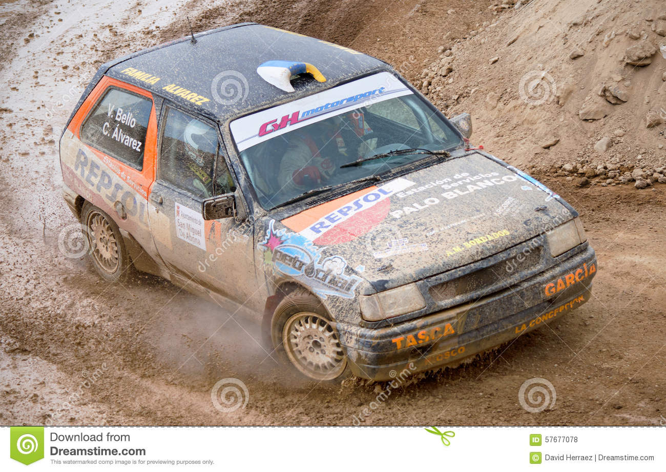 hight resolution of tenerife spain august 2 opel corsa gsi 90 s vintage rally car during his participation on a local rally on august 2 2015 in san miguel de abona