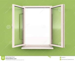 window open opportunity opening wall space opportunities possibilities endless blank showing dreamstime