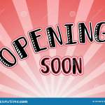Restaurant Opening Soon Stock Illustrations 55 Restaurant Opening Soon Stock Illustrations Vectors Clipart Dreamstime