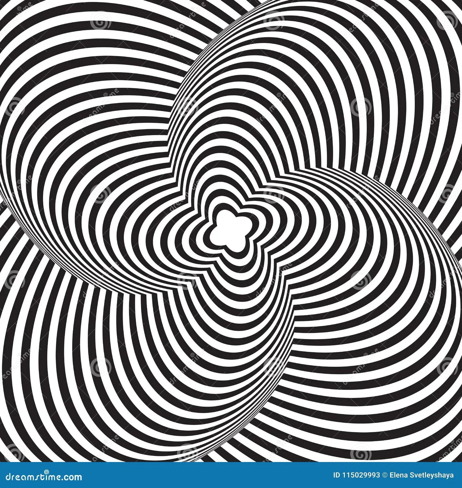 optical art optical illusion