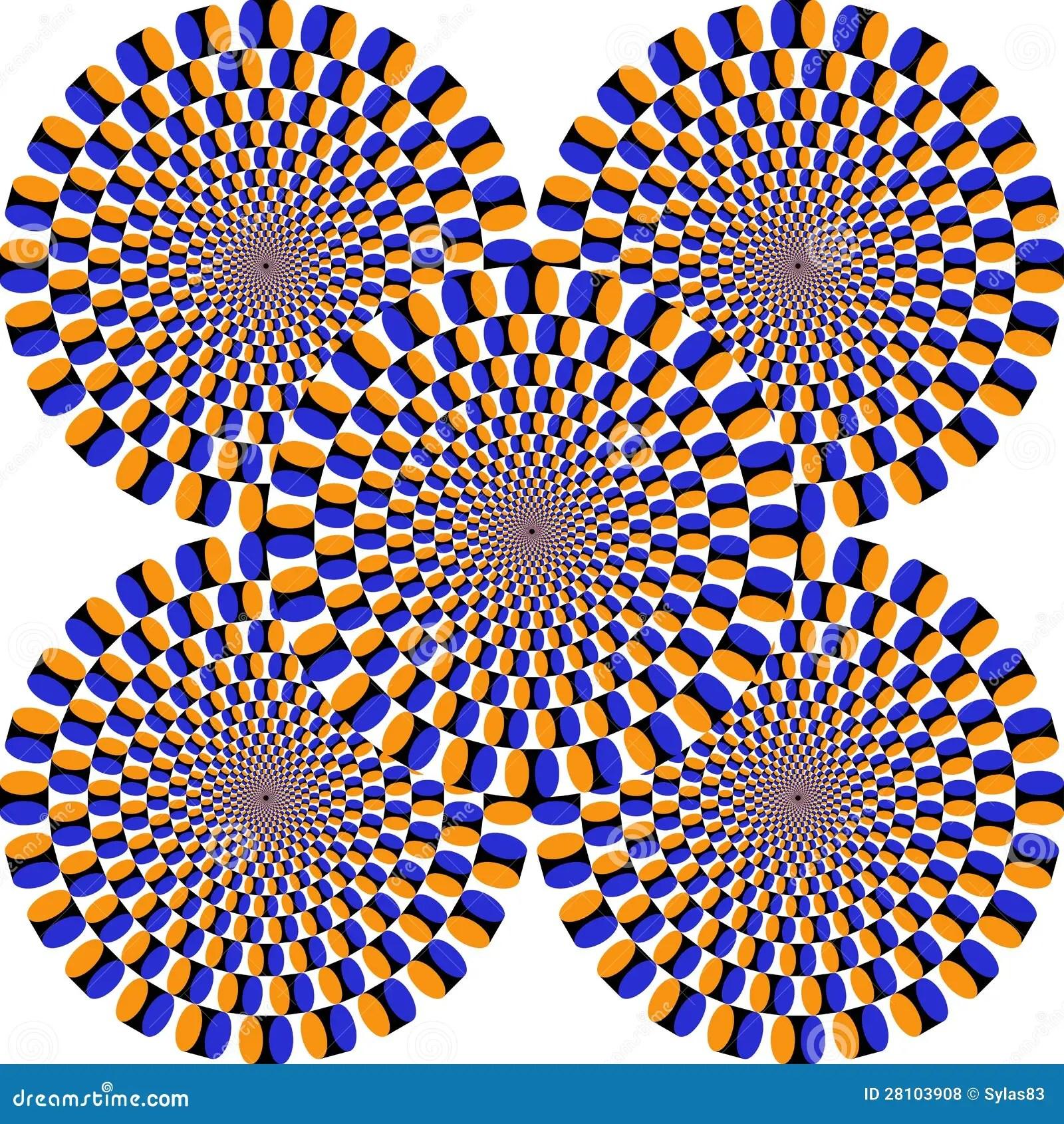 3d Max Wallpaper Texture Optical Illusion Colorful Blocks Royalty Free Stock
