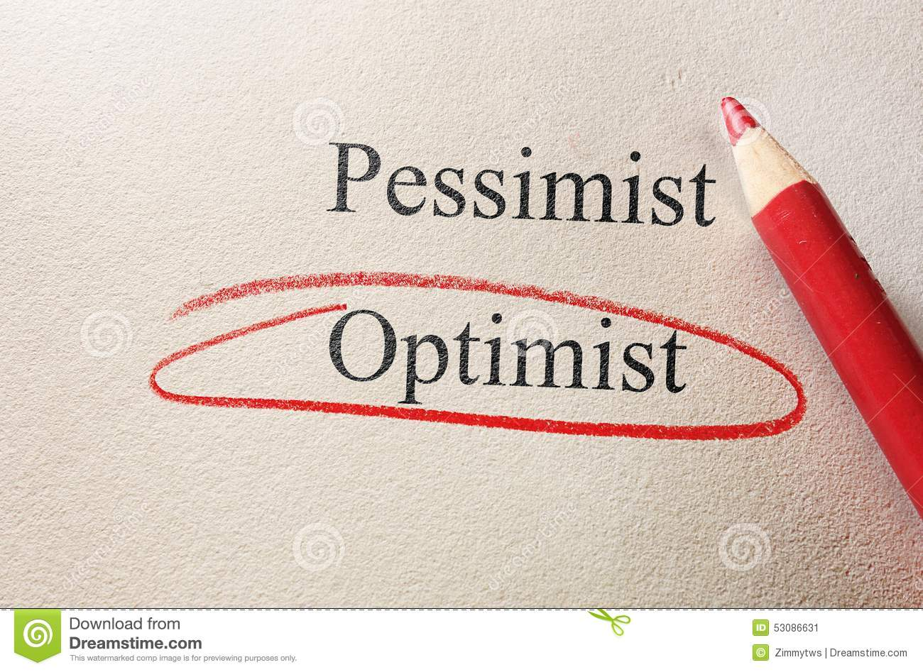 Optimism Circle Stock Image Image Of Optimism Hope
