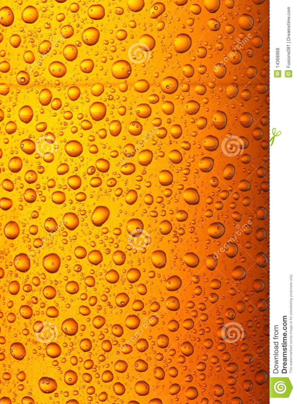 Falling Into Water Wallpaper Orange Yellow Beer Droplets Royalty Free Stock Photos