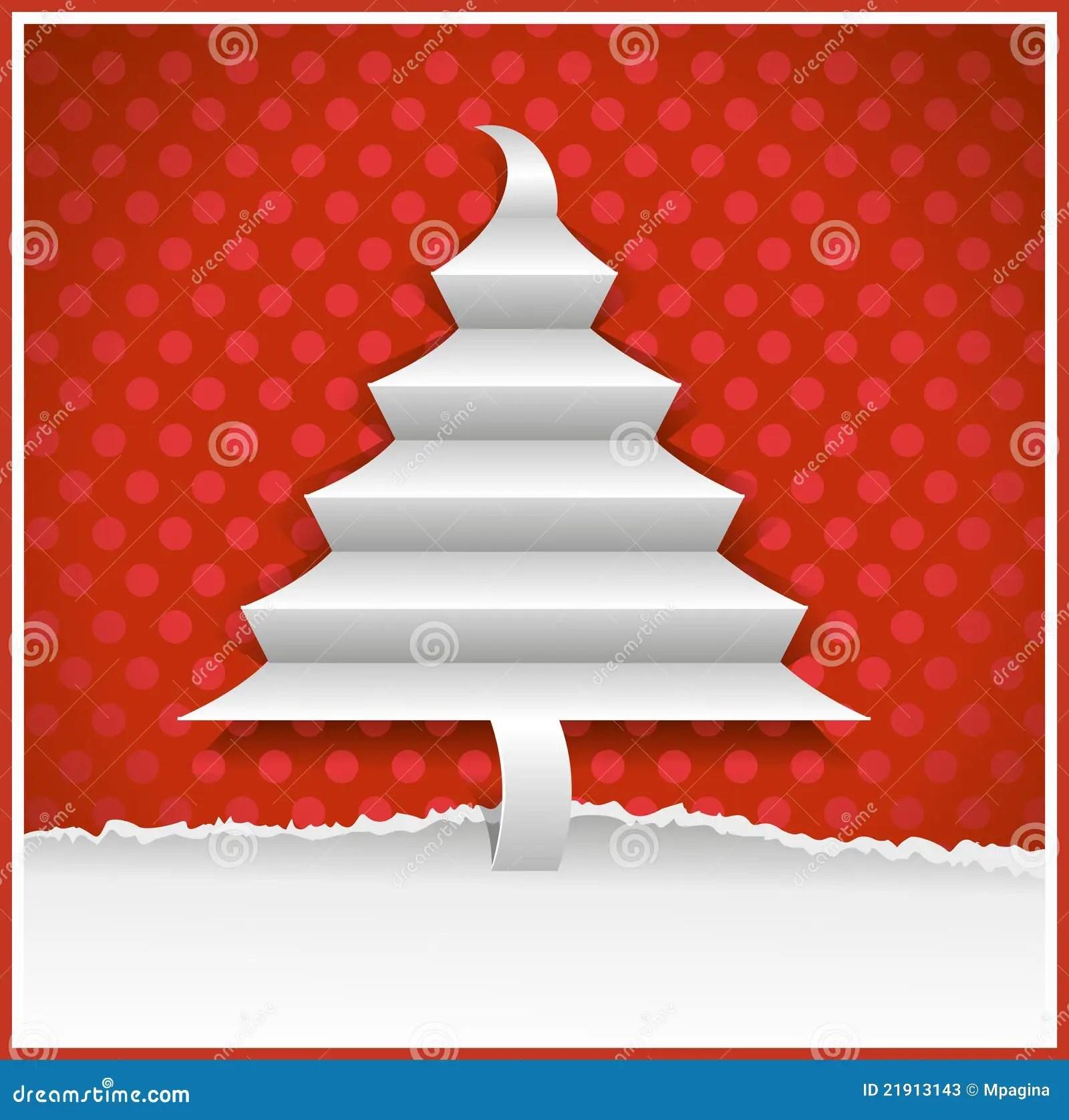 Original Christmas Card Stock Vector Image Of Modern
