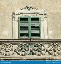 Ornamental Balcony Royalty Free Stock Photography - Image ...