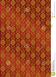 medieval pattern background vector ornamental preview