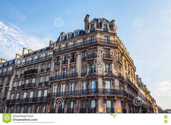 Orsay Modern Art Museum In Paris France. Stock - Of Europe Baroque 69604153