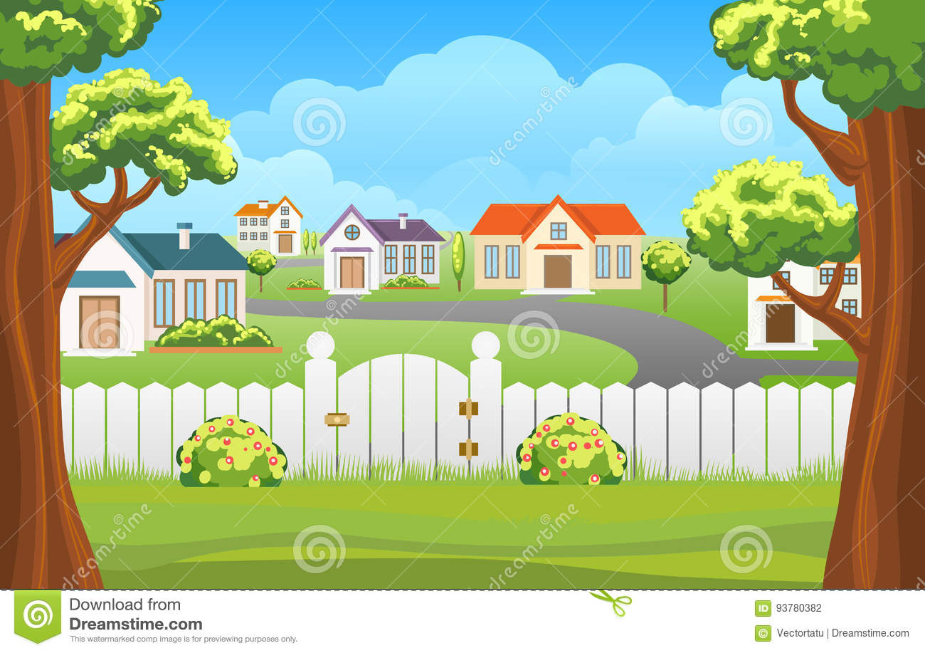 hight resolution of backyard background stock illustrations 3 291 backyard background stock illustrations vectors clipart dreamstime