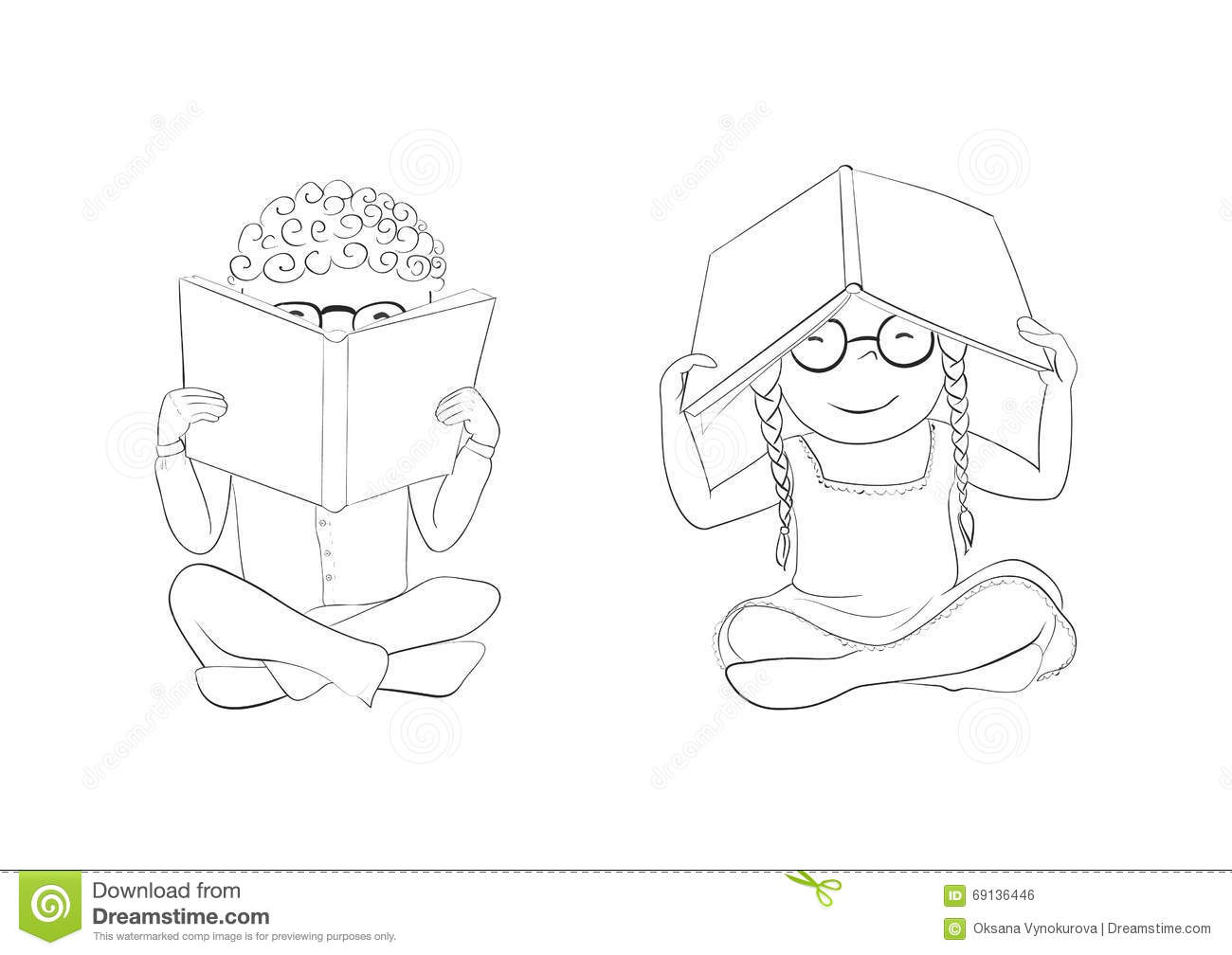 Chair Coloring Page Coloring Coloring Pages