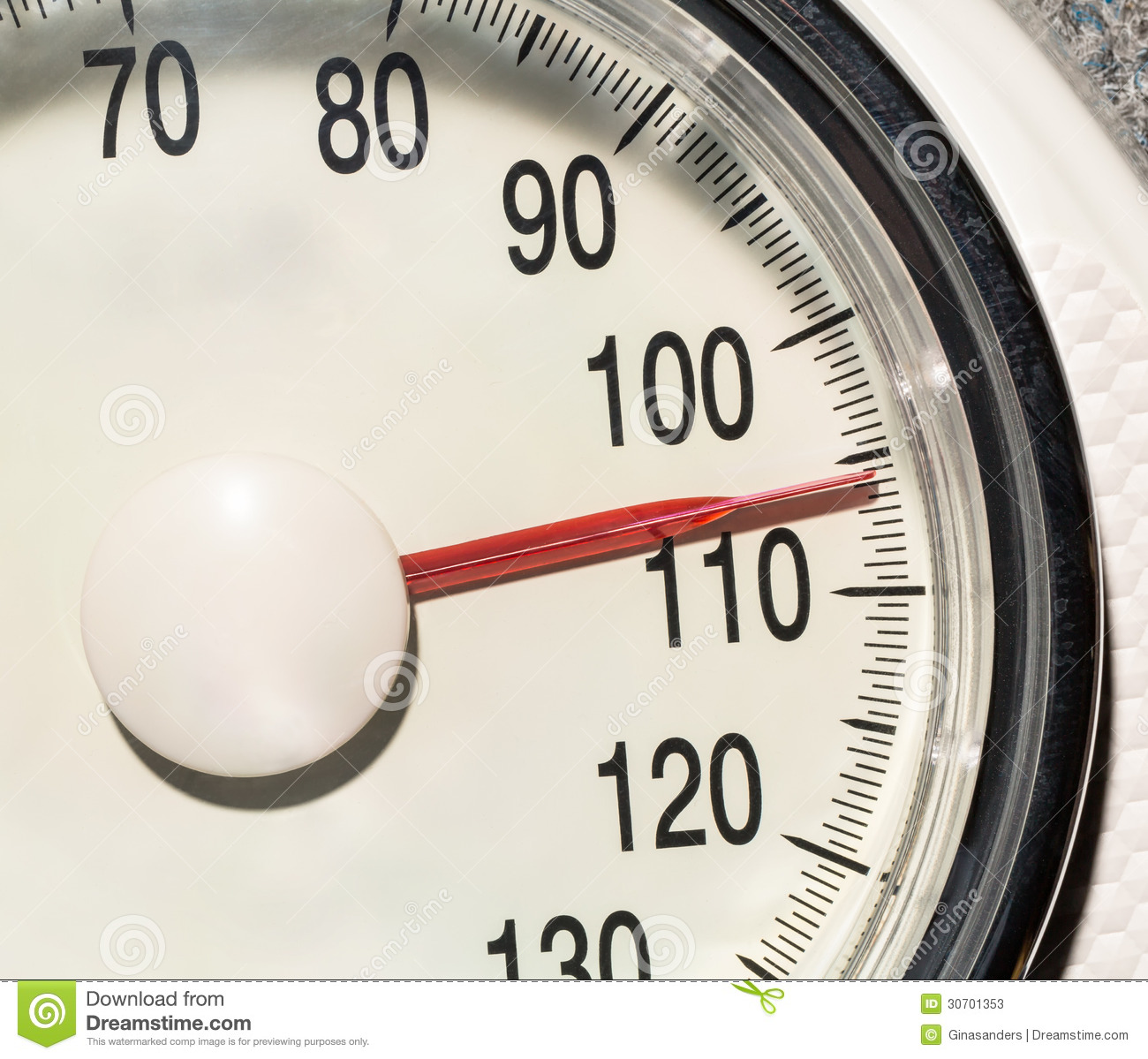 Overweight On Scales Stock Photos  Image 30701353