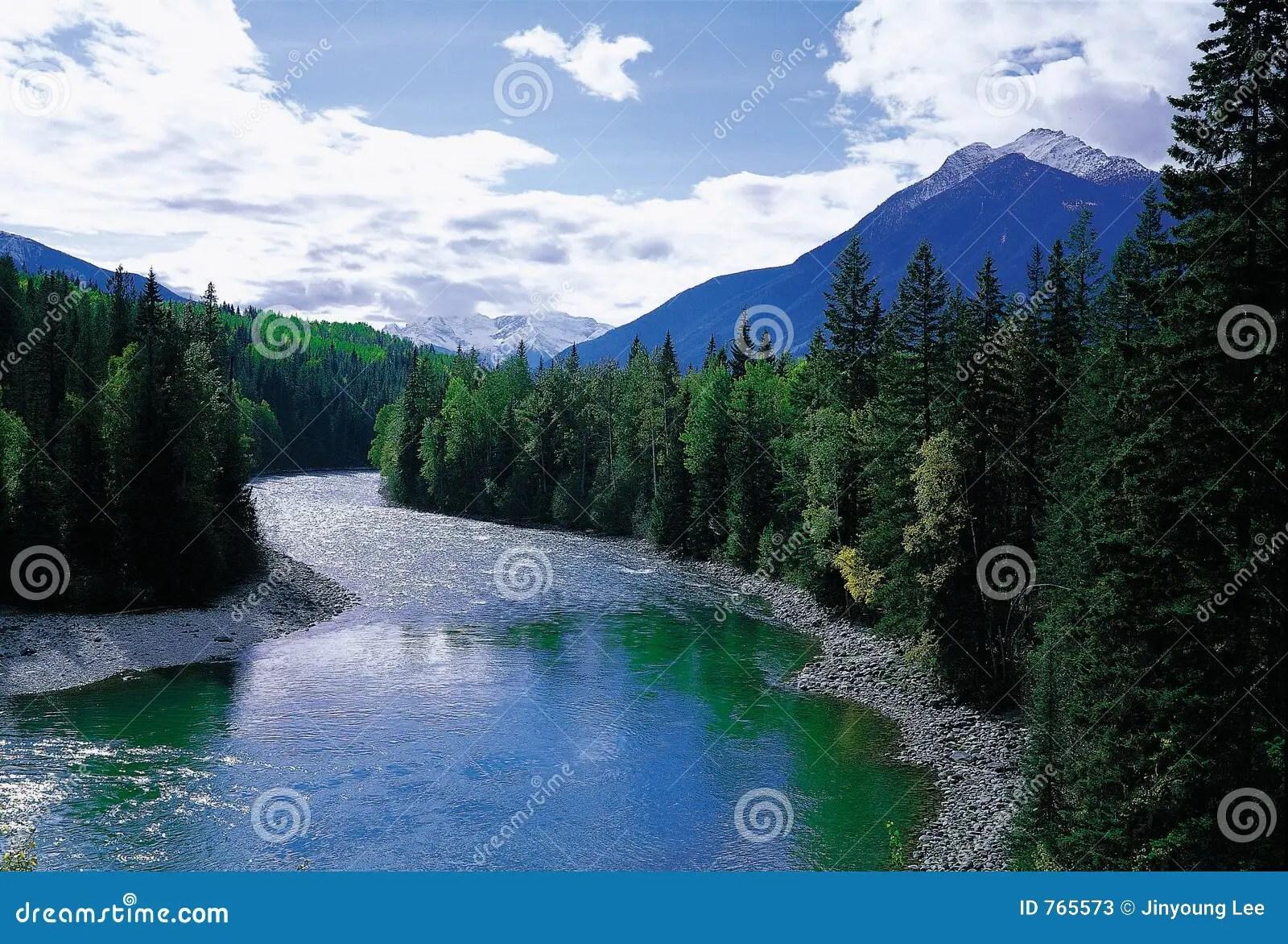 Paesaggio naturale immagine stock Immagine di avventura  765573