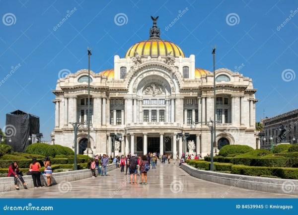 Famous Art Museum Mexico City