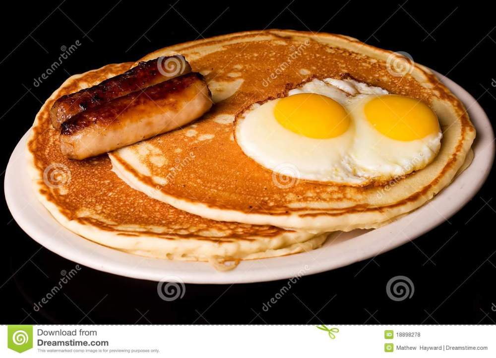 medium resolution of pancake breakfast