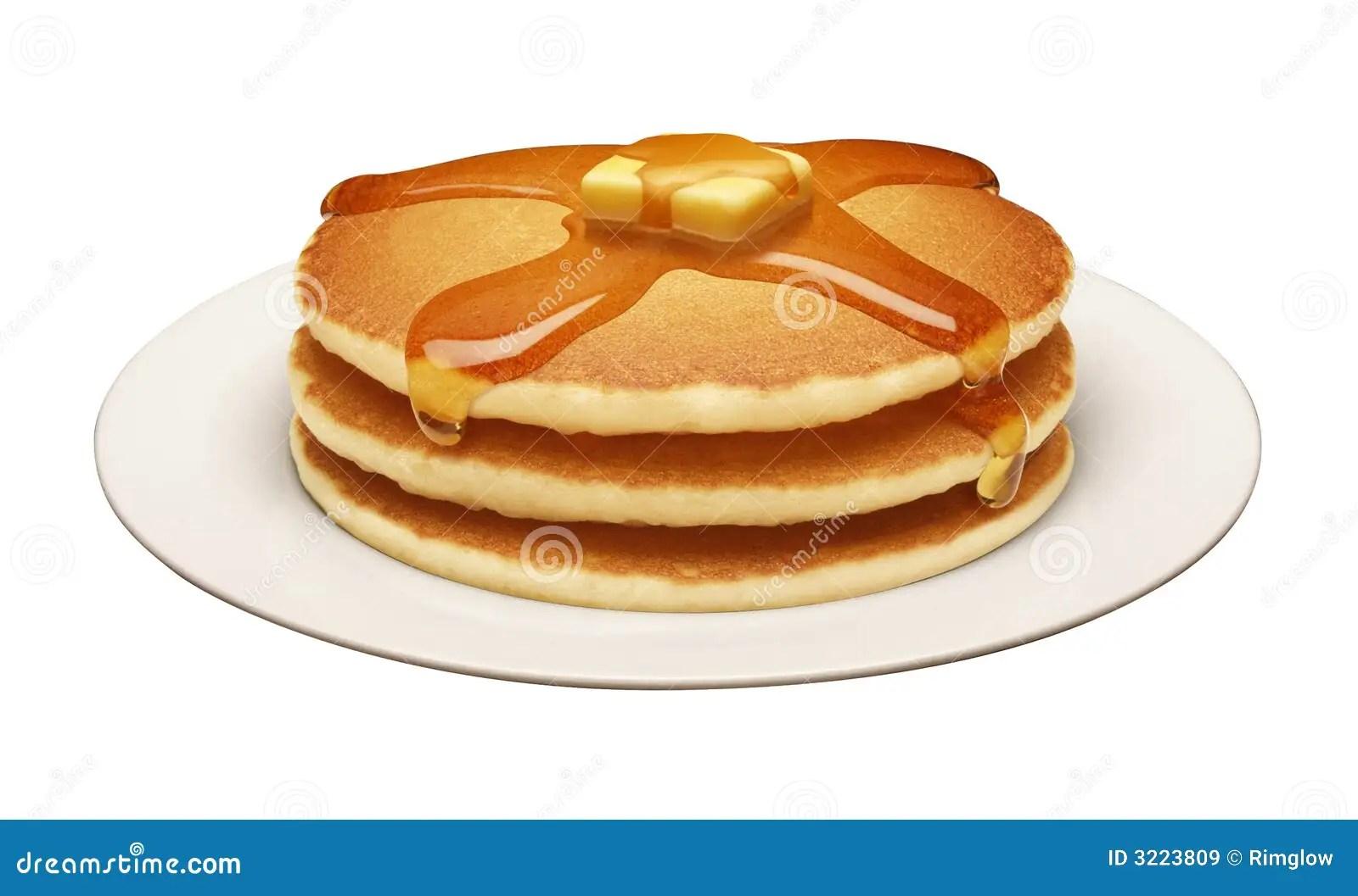 hight resolution of pancakes