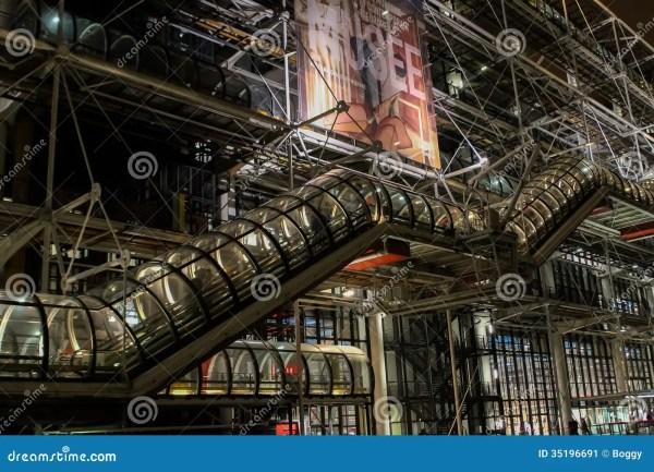 National Museum of Modern Art Paris