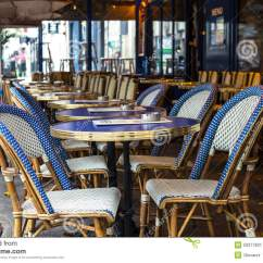Parisian Cafe Chairs Office Chair Ergonomic Paris Street View Of A Bistro With Tables And