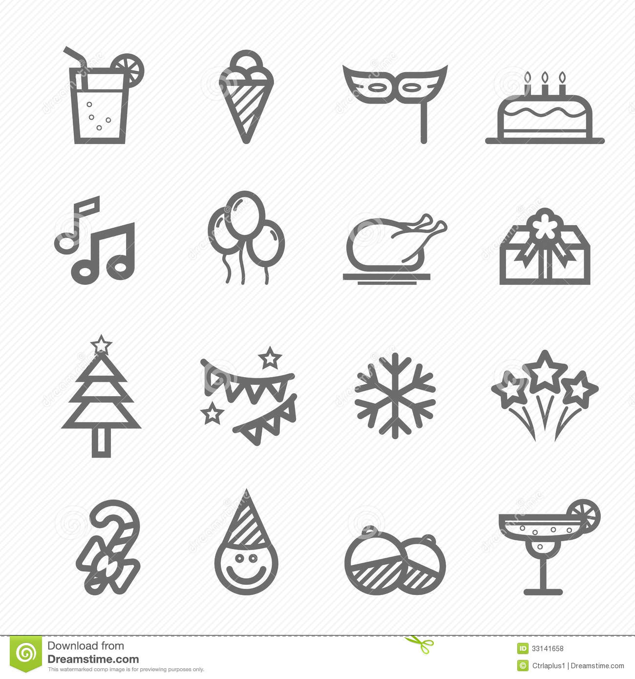 Pin Vector Of Battery Recycling Pictograms Set Cake On