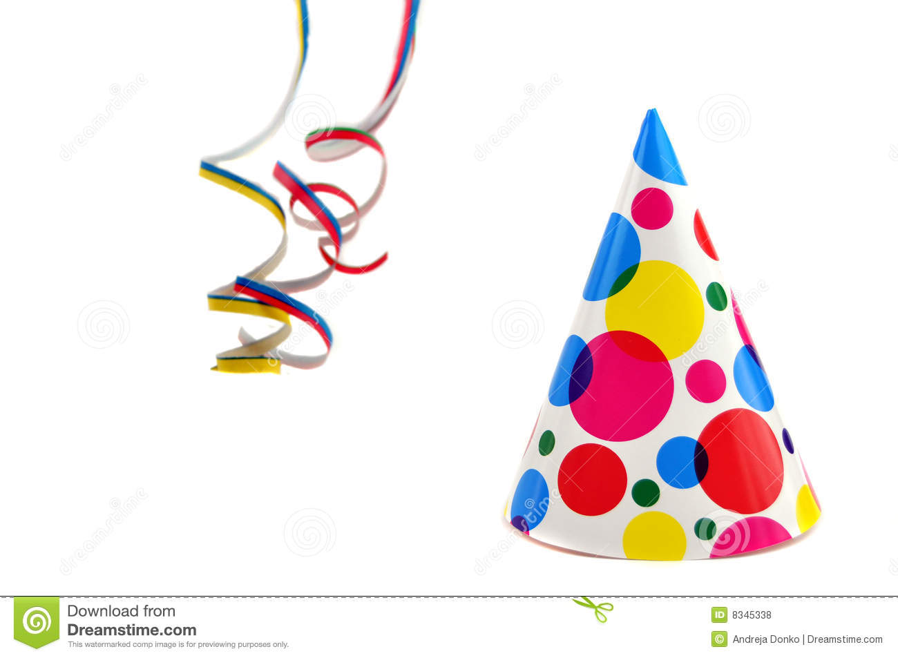 Party Time Royalty Free Stock Photos Image 8345338