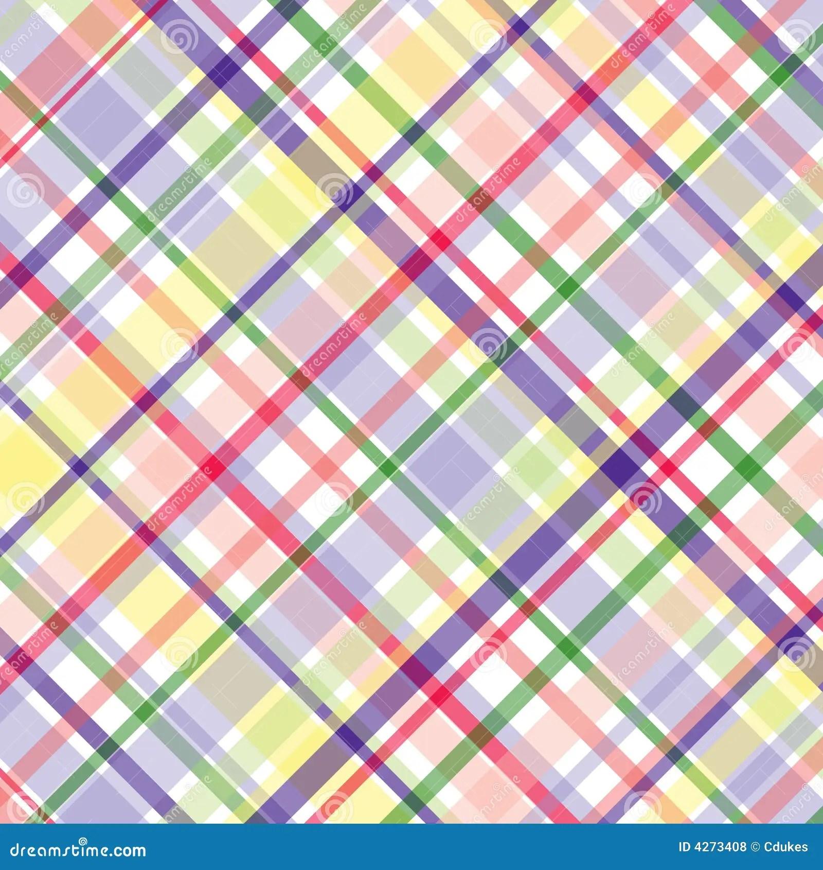 Black And White Polka Dot Wallpaper Border Pastel Plaid Royalty Free Stock Photos Image 4273408