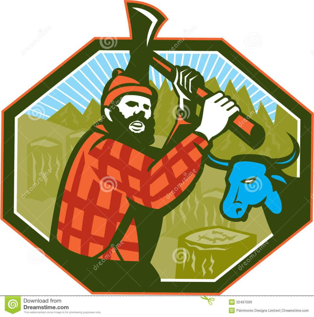 medium resolution of paul bunyan stock illustrations 19 paul bunyan stock illustrations vectors clipart dreamstime