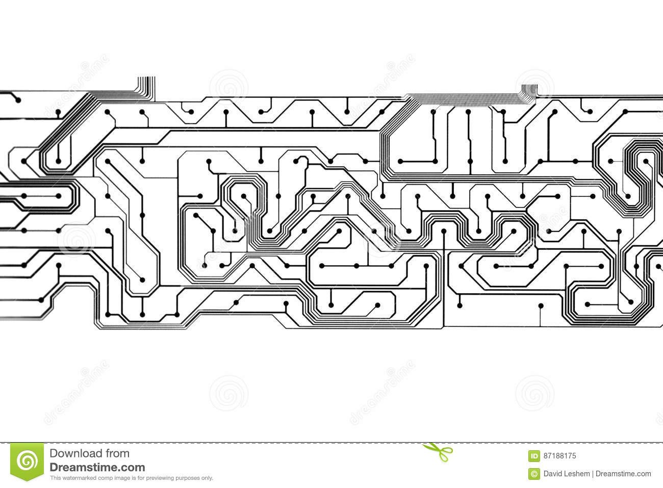 Printed Circuit Board,circuit Diagram,software Royalty