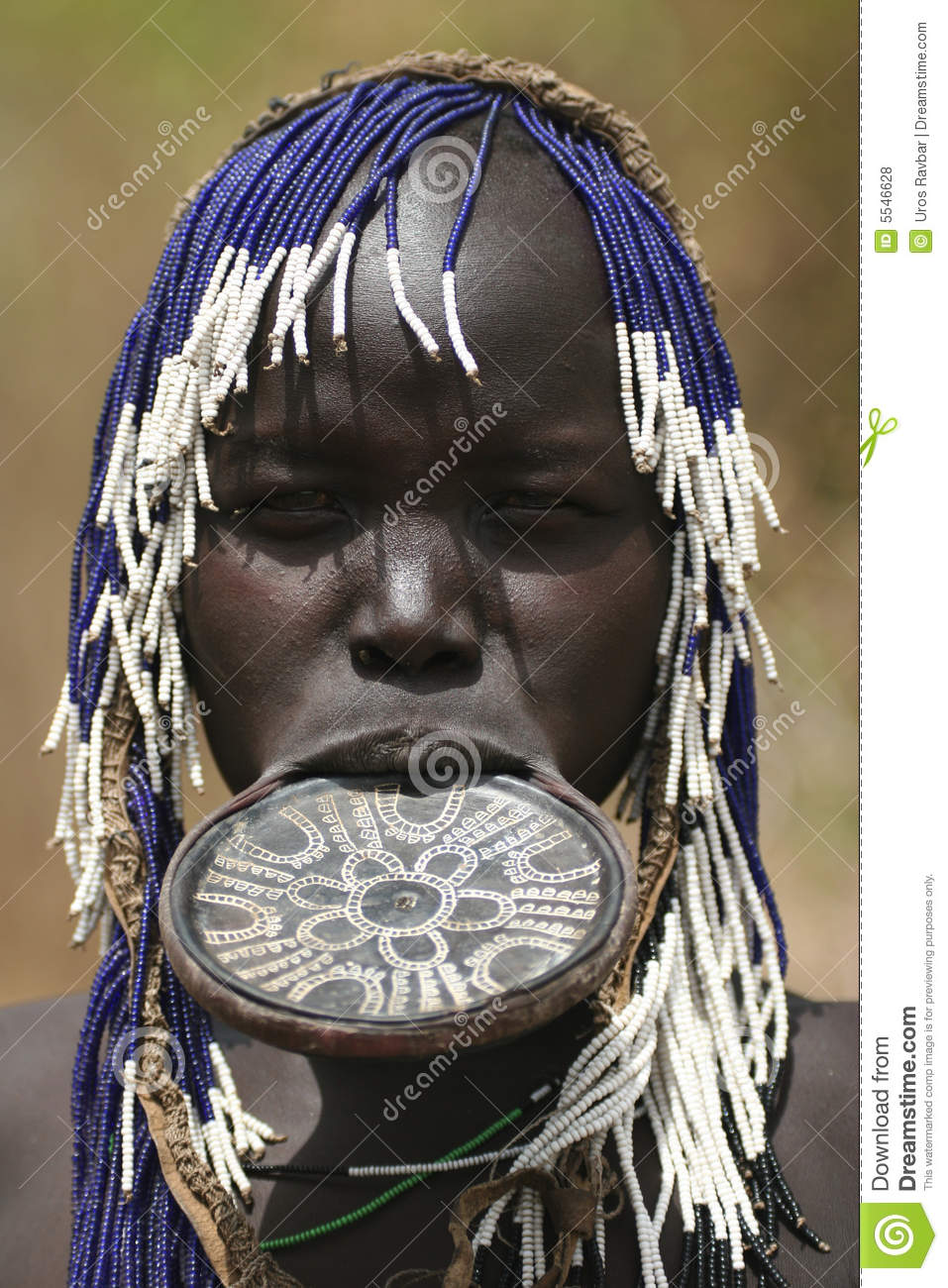 People Of Africa Editorial Stock Photo  Image 5546628