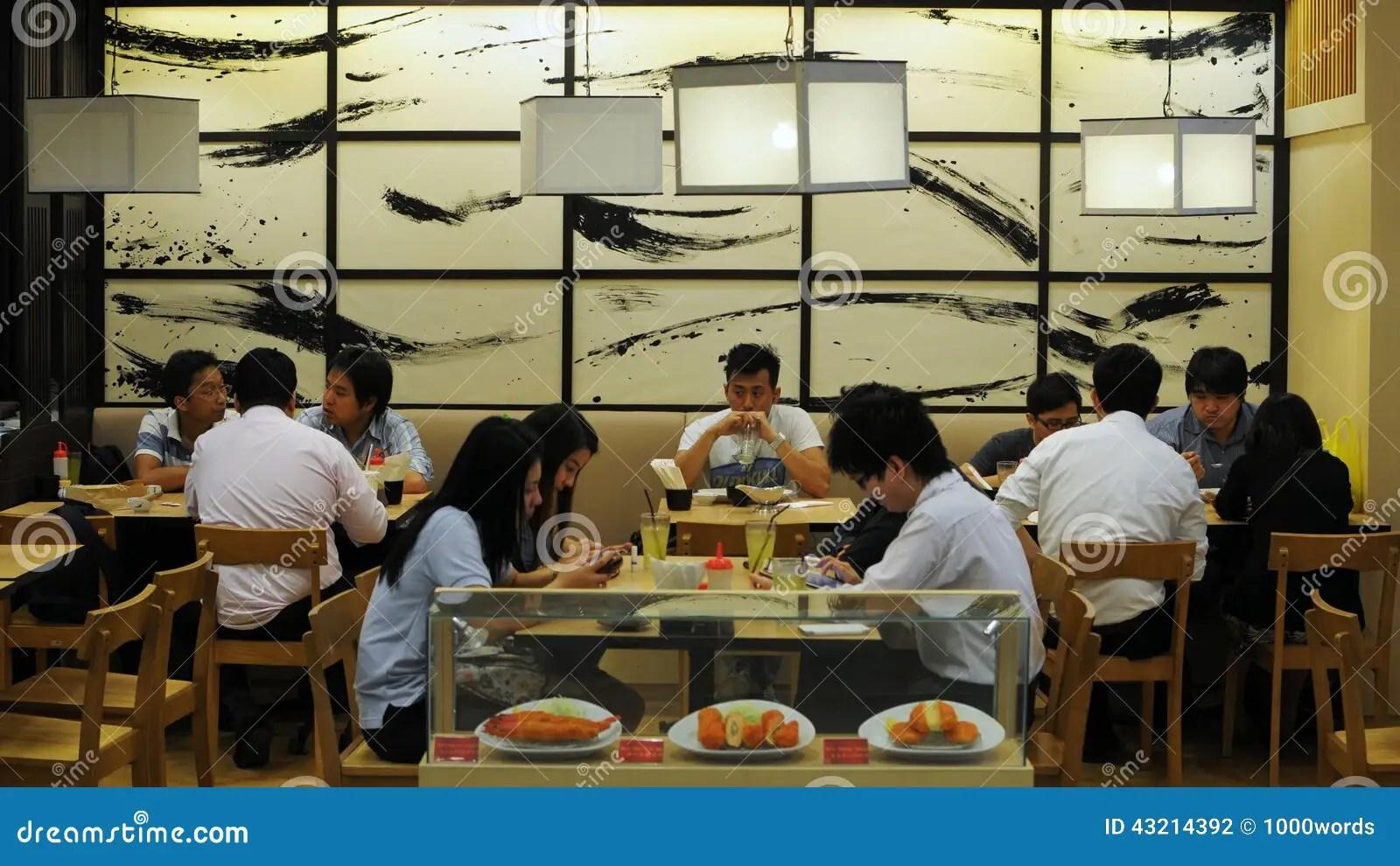 Sushi Restaurants 6 October