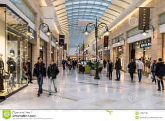 mall shopping luxury christmas romania bucharest expensive december interior architecture