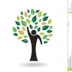 Shrub Graphic Symbols Diagram Hotpoint Dryer Timer Wiring People Logo Tree Stock Vector Image Of Branch