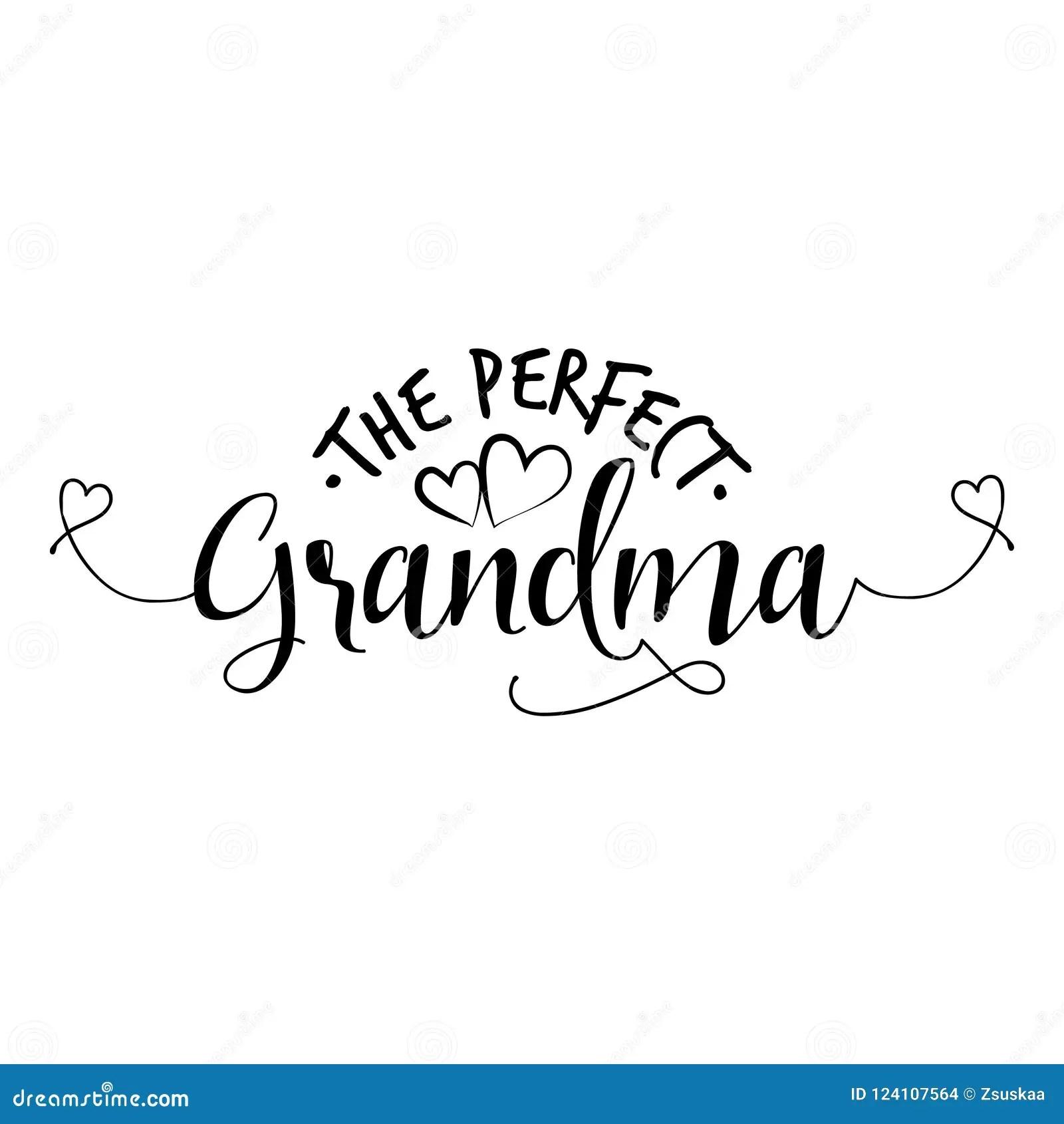 Grandma Stock Illustrations 11 838 Grandma Stock