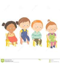 Child Sitting In Chair Clip Art   www.pixshark.com ...