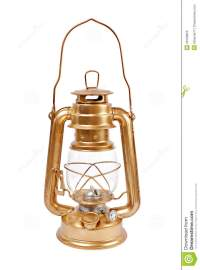 Petrol lamp on a white. stock photo. Image of darkness ...