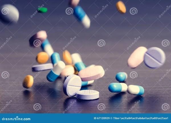 Common Psychotropic Drugs