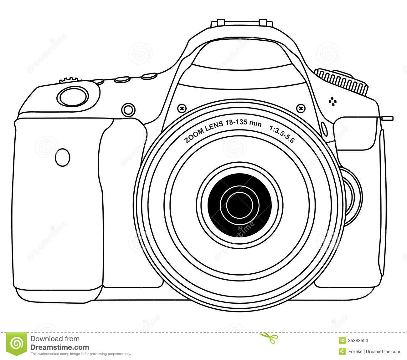 Diagram Of Dslr Diagram Of Aperture ~ Elsavadorla