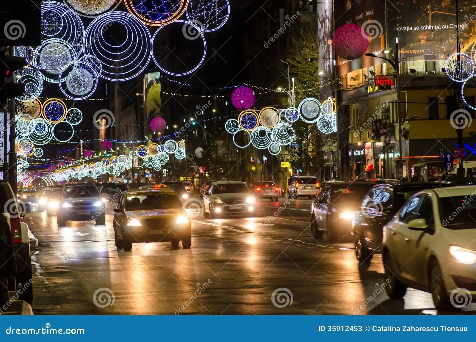 Car Light Signs