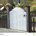 Picket Fence Gate Plans Plans Diy Free Download Woodworking Shop Tool Storage Ideas Woodwork Safety