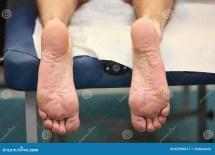 Runner Running Feet