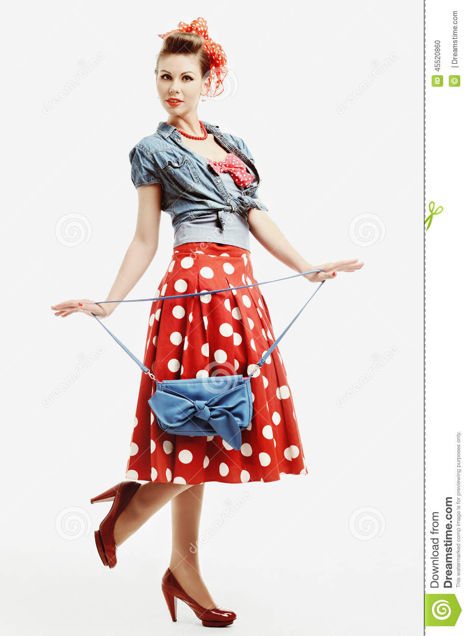 Retro Vintage Style Clothing  Beauty Clothes
