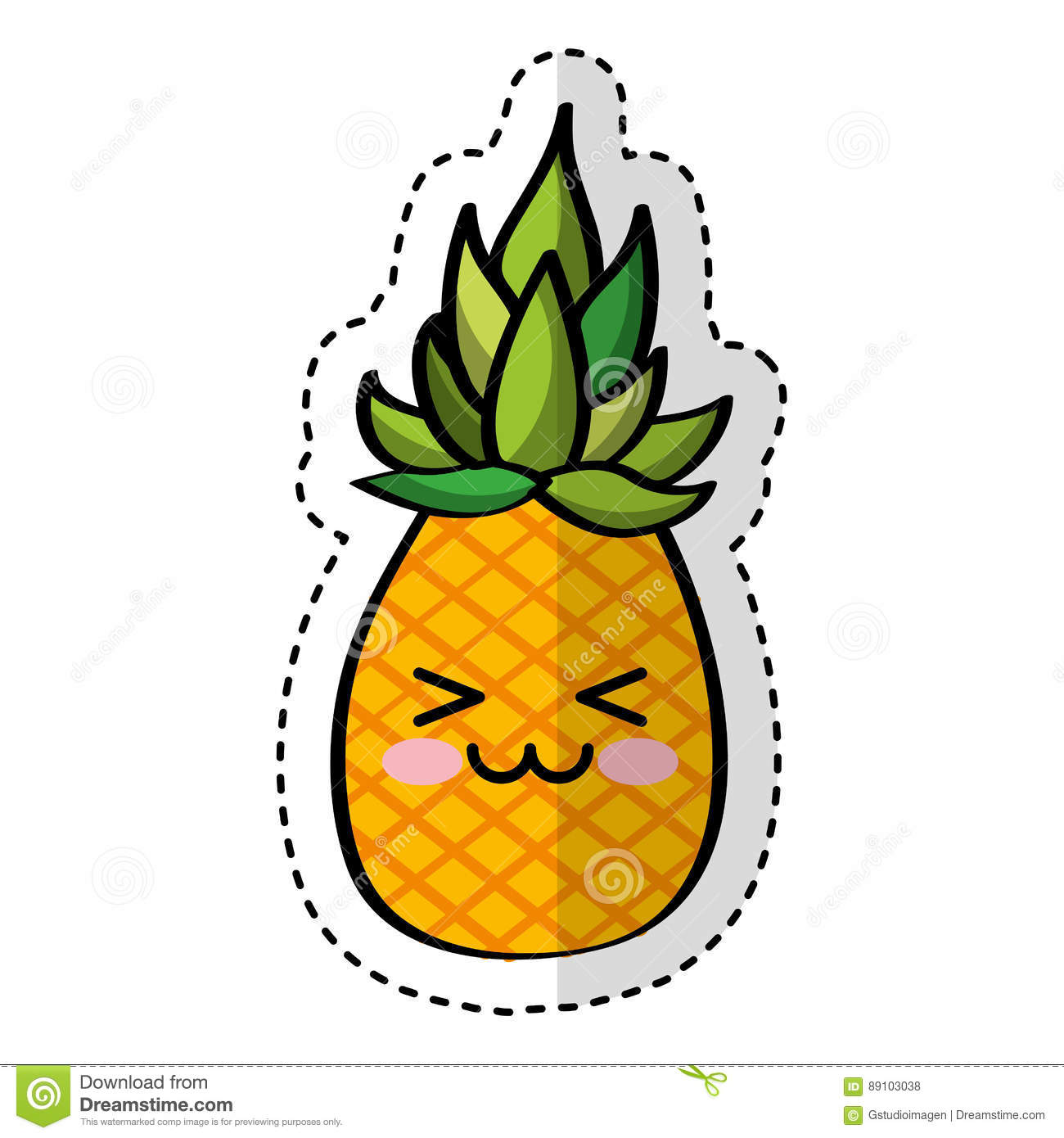 Fruit Clipart Cute Pencil And In Color Fruit Clipart Cute